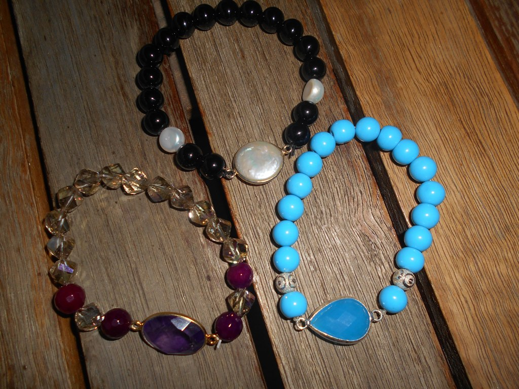 Βραχιόλια – Κοσμήματα Gk Jewels b528e34f9ab