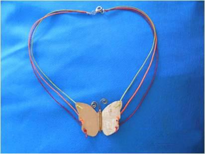 Βραχιόλι από αλπακά με φύλλα δάφνης – Κοσμήματα Gk Jewels 830c19b3345